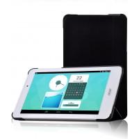 Чехол флип подставка сегментарный для Acer Iconia One 8 B1-810