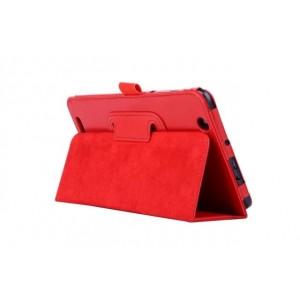 Чехол подставка с рамочной защитой для Acer Iconia One 7 B1-750