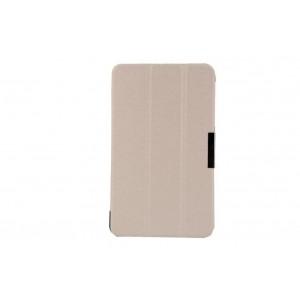 Текстурный чехол флип подставка сегментарный для Acer Iconia One 7 B1-750