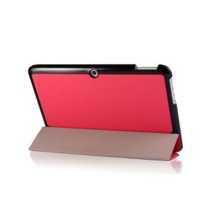 Чехол флип подставка сегментарный для Acer Iconia Tab 10 A3-A20
