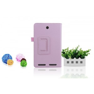 Чехол подставка с рамочной защитой для Acer Iconia Tab 7 A1-713 Розовый
