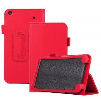 Чехол подставка с рамочной защитой для Acer Iconia Talk S