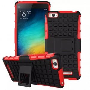 Силиконовый чехол экстрим защита для Xiaomi Mi4i