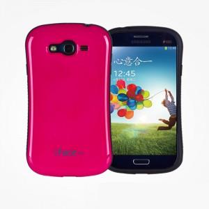 Эргономичный силиконовый чехол для Samsung Galaxy Grand