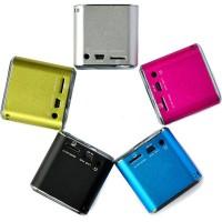 Портативные динамики для смартфона/планшета серия Cube