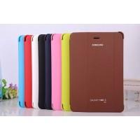 Чехол флип подставка сегментарный для Samsung Galaxy Tab A 8