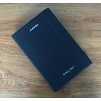 Чехол папка подставка для Samsung Galaxy Tab A 8 Черный