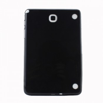 Силиконовый матовый непрозрачный чехол для Samsung Galaxy Tab A 8