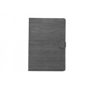 Чехол подставка текстурный для Samsung Galaxy Tab A 9.7 Черный