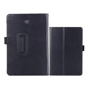 Чехол подставка с рамочной защитой для Samsung Galaxy Tab A 9.7 Черный