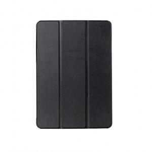 Чехол флип подставка сегментарный для Samsung Galaxy Tab A 9.7 Черный