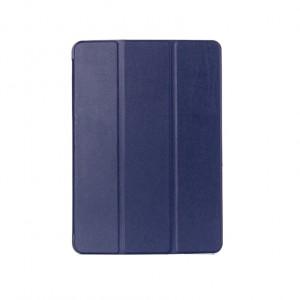 Чехол флип подставка сегментарный для Samsung Galaxy Tab A 9.7 Синий