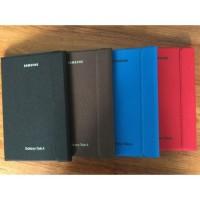 Чехол папка подставка для Samsung Galaxy Tab A 9.7 Коричневый