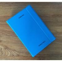 Чехол папка подставка для Samsung Galaxy Tab A 9.7 Голубой
