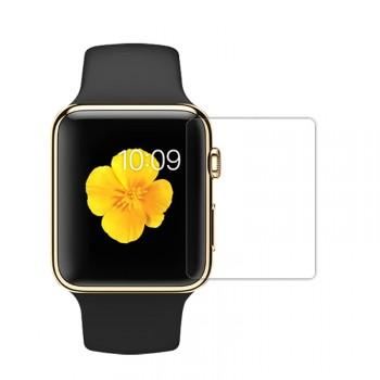 Глянцевая защитная пленка для Apple Watch 38мм