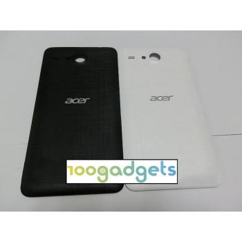 Оригинальная задняя крышка для Acer Liquid Z520