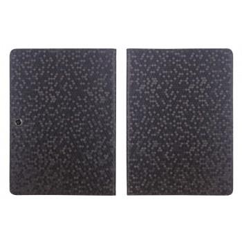 Чехол подставка с рамочной защитой текстура Соты для Lenovo Tab 2 A10-70/Tab 3 10 Business