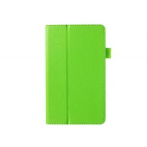 Чехол подставка с рамочной защитой для Huawei MediaPad M1 8.0 Зеленый