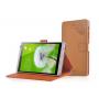 Чехол подставка текстурный для Huawei MediaPad M1 8.0
