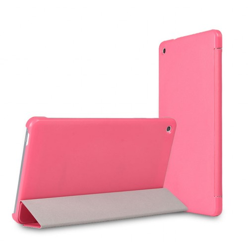 Чехол флип подставка сегментарный для Huawei MediaPad M1 8.0