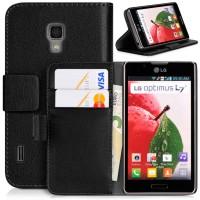Чехол портмоне-подставка для LG Optimus L7 2 II P715