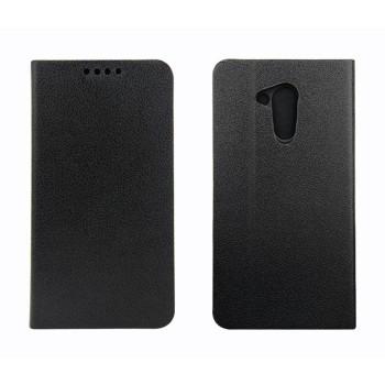 Чехол портмоне подставка на силиконовой основе для Acer Liquid Z410