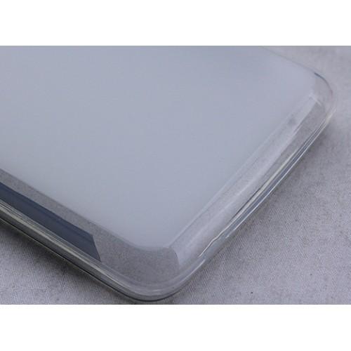 Силиконовый матовый полупрозрачный чехол для Acer Liquid Z410