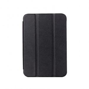 Чехол флип подставка сегментарный для Samsung Galaxy Tab S2 9.7 Черный