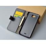 Чехол портмоне подставка с магнитной застежкой для Explay Blaze