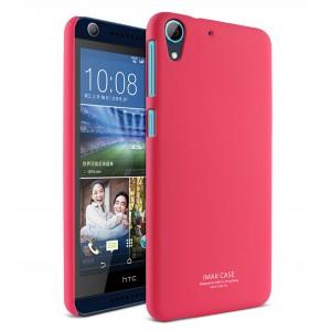 Пластиковый матовый чехол с повышенной шероховатостью для HTC Desire 626/628
