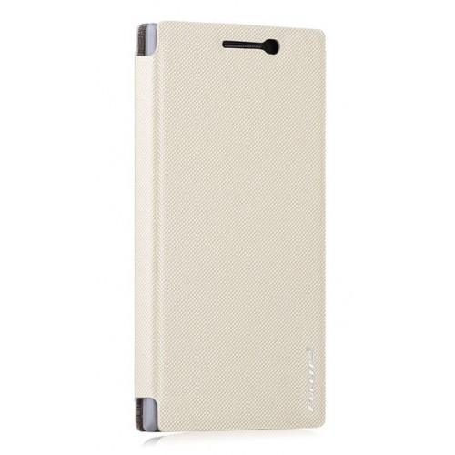 Текстурный чехол флип подставка на присоске для Lenovo P70