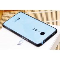 Металлический бампер для Meizu MX5