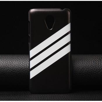 Пластиковый матовый дизайнерский чехол с УФ-принтом для Meizu M2 Mini