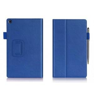 Чехол подставка с внутренними отсеками серия Full Cover для ASUS ZenPad 8
