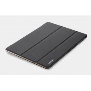 Чехол смарт флип подставка сегментарный на поликарбонатной основе для Samsung Galaxy Tab S 10.5