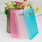 Силиконовый чехол для Samsung Galaxy Core 2