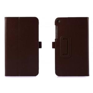 Чехол подставка с рамочной защитой серия Full Cover для ASUS ZenPad 7.0