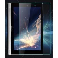 Ультратонкое износоустойчивое сколостойкое олеофобное защитное стекло-пленка для Lenovo Yoga Tablet 8