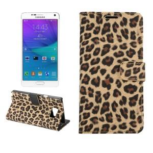 Текстурный чехол подставка с застежкой и отделением для карт для Samsung Galaxy Note 5