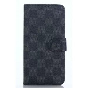 Чехол портмоне подставка с защелкой в стиле Fashion для Samsung Galaxy Note 5