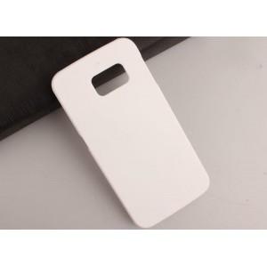 Пластиковый матовый непрозрачный чехол для Samsung Galaxy Note 5
