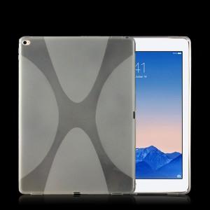 Силиконовый матовый X чехол для Ipad Pro