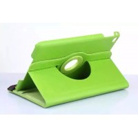 Чехол подставка роторный для Ipad Mini 4 Зеленый