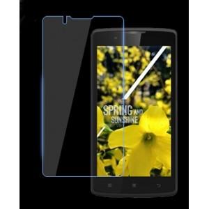 Ультратонкое износоустойчивое сколостойкое олеофобное защитное стекло-пленка для Lenovo A2010