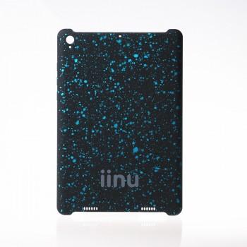 Пластиковый матовый дизайнерский чехол с голографическим принтом Звезды для Xiaomi MiPad