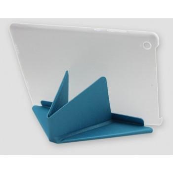 Полиуретановый чехол подставка серия Оригами для Xiaomi MiPad