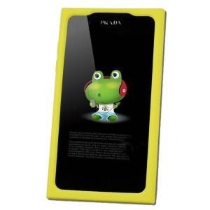 Премиум софт-тач чехол для LG Prada 3.0