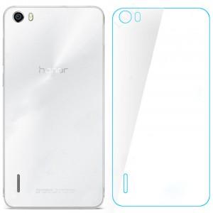 Защитная пленка на заднюю поверхность смартфона для Huawei Honor 6