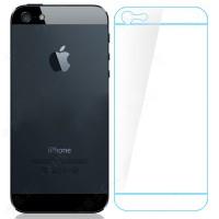 Защитная пленка на заднюю поверхность смартфона для Iphone 5