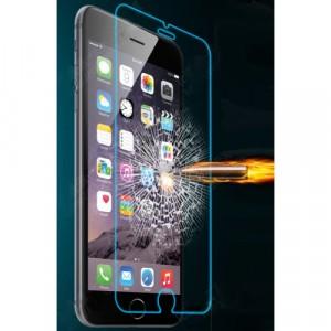 Ультратонкое износоустойчивое сколостойкое олеофобное защитное стекло-пленка для Iphone 6/6s